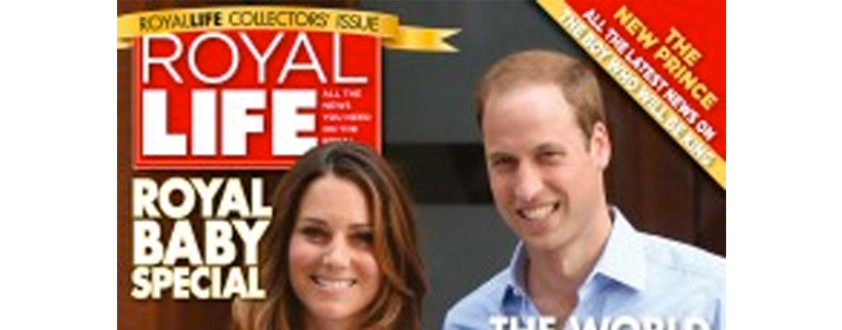 A 'Royal' Success!