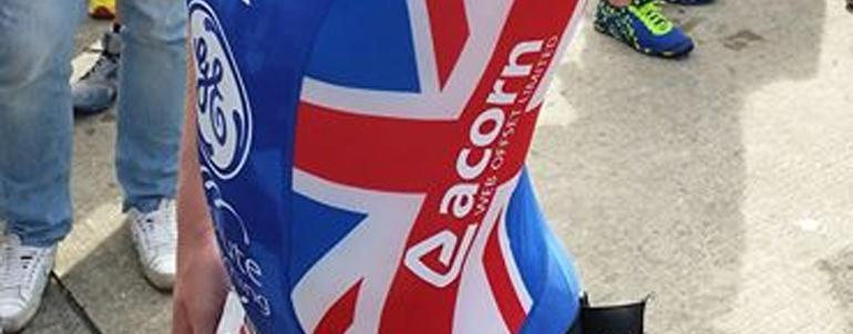 Acorn's Athlete