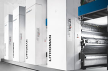 Acorn invests in new 32pp Lithoman press